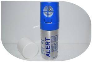 Alarm osobni Alert 1 (obrub)