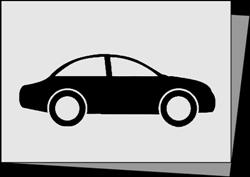 automobil (ISR)
