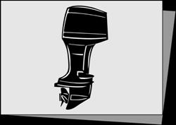vanbrodski motor (ISR)